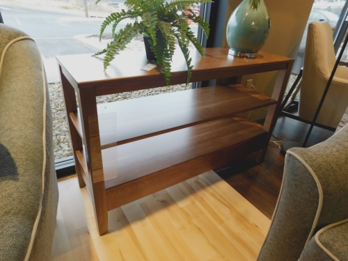 Century Sofa Table
