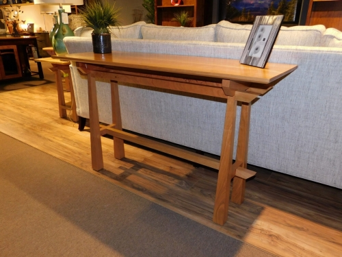 Westport Sofa Table