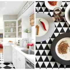 Black And White Kitchen Accessories Stainless Steel Islands Don T Call Me Penny 3