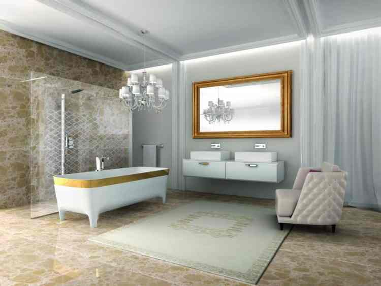 AUTORITRATTI Accademia courtesy of Candana Bathroom Wares