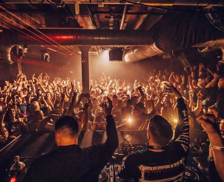 Camelphat | Two Intimate Gigs