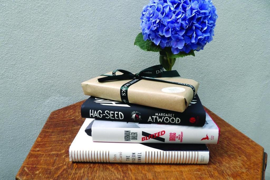 Grow With Your Bookshelf