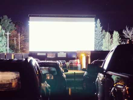 Drive & Dine Theatre - Summer of the Drive-In