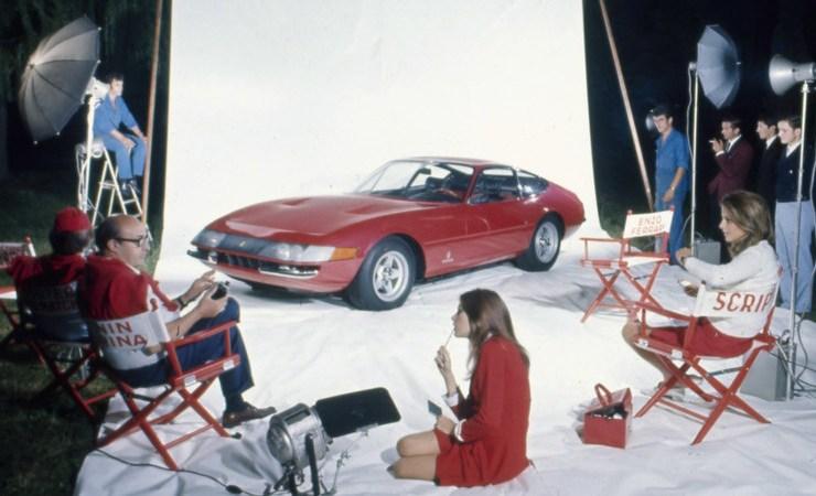 Italy's Forgotten Supercars
