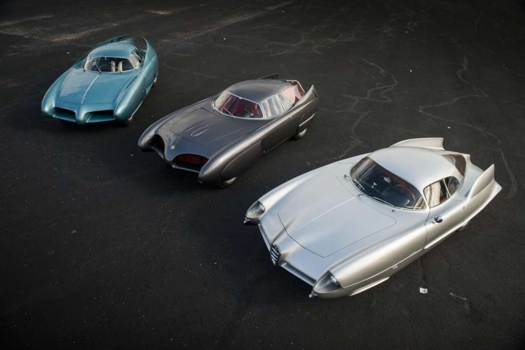 A Trio That Reshaped (Design) History Is Up For Sale By Sotheby's