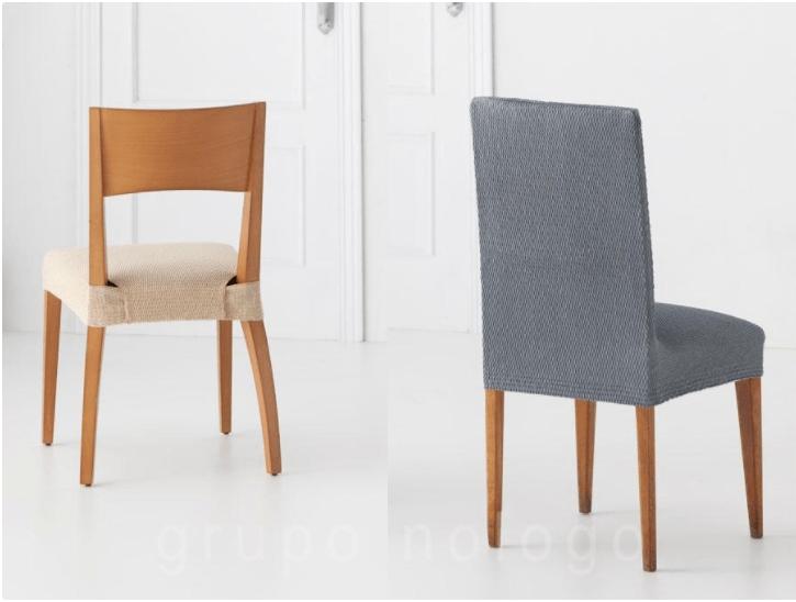 fundas para las sillas