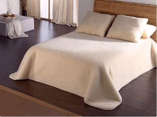 prendas de más abrigo para el dormitorio
