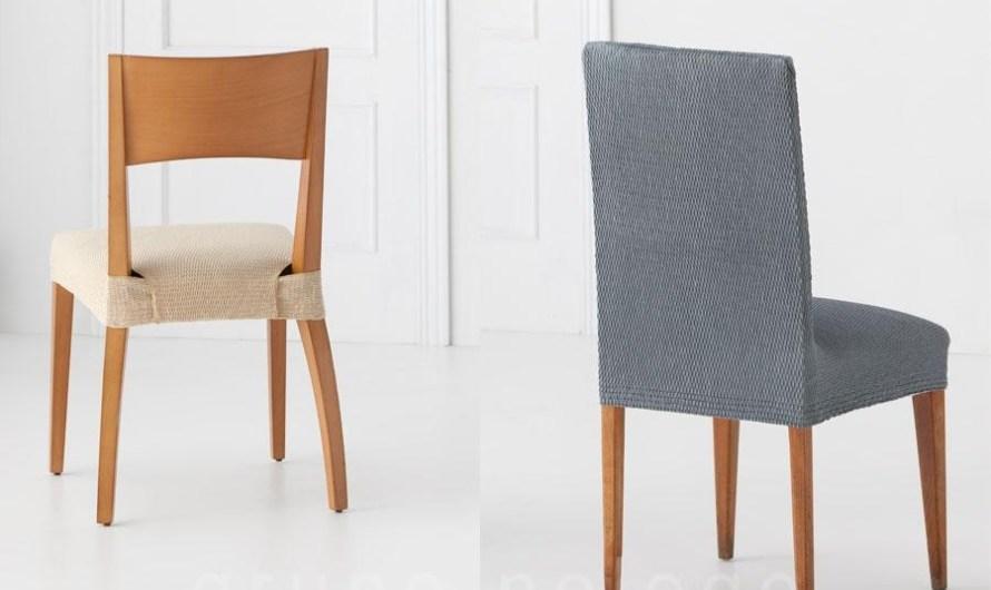 Cómo arreglar el tejido de una silla rota
