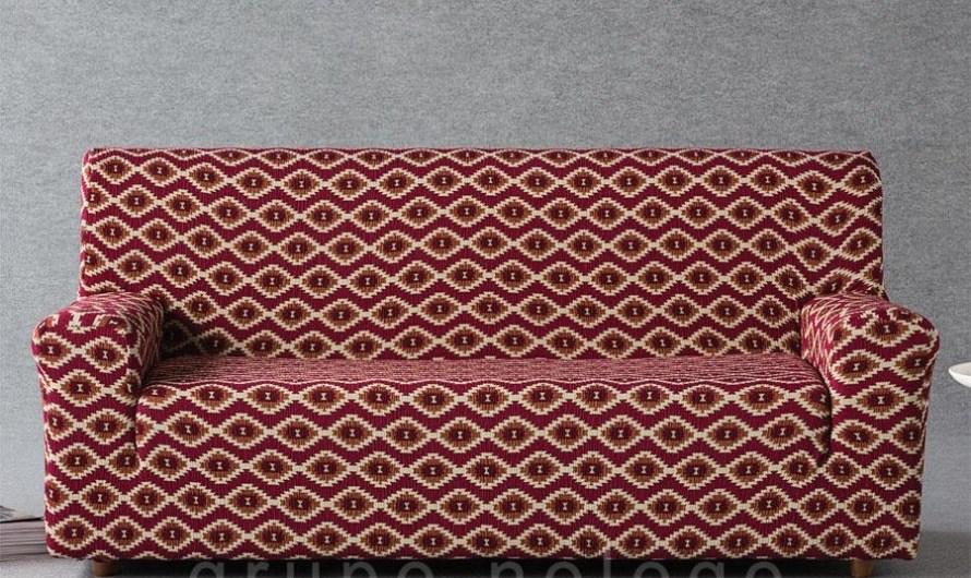 ¿Conoces las fundas para sofás y sillones Zebra Textil?