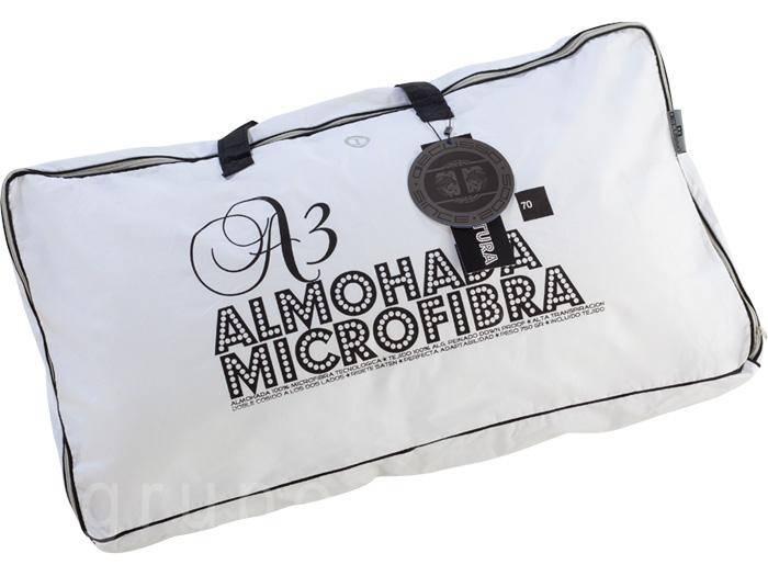 Almohadas de microfibra: ¡Las ventajas!