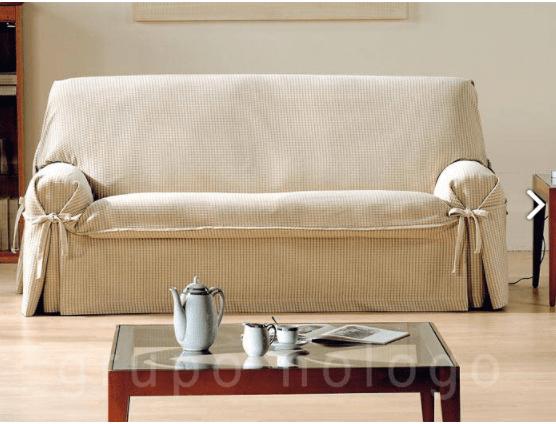 fundas de sofá más frescas