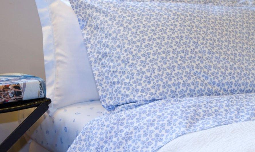 Textil hogar en segundas residencias imprescindible