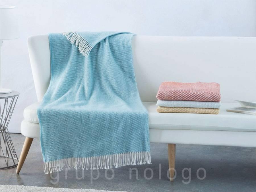 sofá para tardes frías