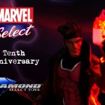 Marvel Select is Throwing its own Party!!