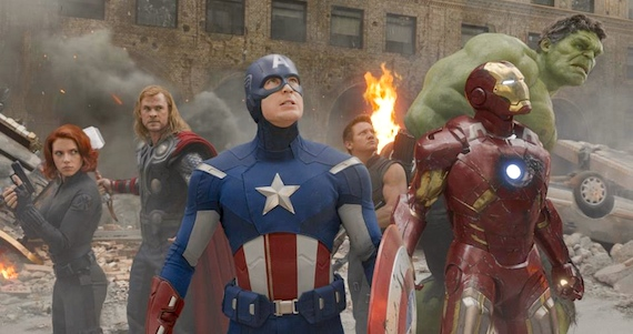Joss Whedon RETURNS to write and direct AVENGERS 2!!! [UPDATED]