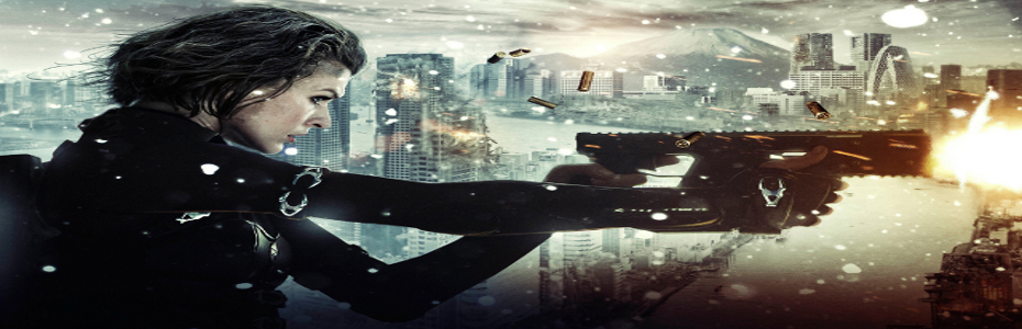 Resident Evil: Retribution goes behind-the-scenes in this new featurette