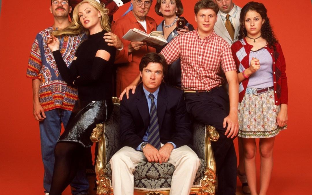 Arrested Development starts filming new season TOMORROW! Netflix to air episodes 2013