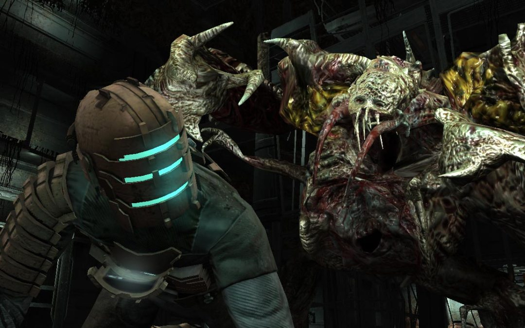 Dead Space 3 Gets a release date, and much more! [UPDATED with New Gameplay Trailer]