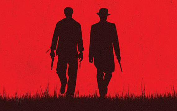 Django Unchained gives us a final Theatrical Trailer!