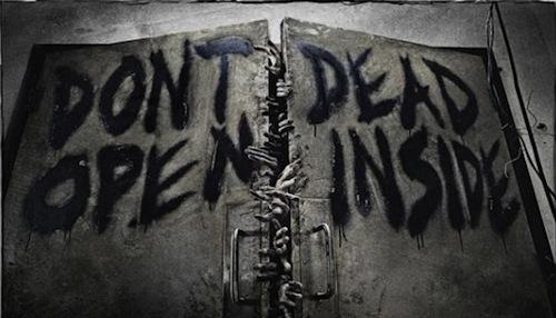 Rumor Mill: AMC pursuing a Walking Dead movie?!
