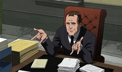 Agent Coulson to continue his legacy in the Marvel Comics Universe in Marvel NOW!
