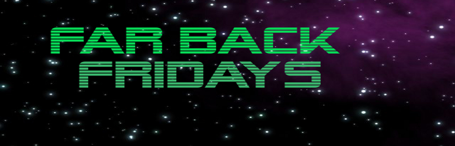 Far-Back Fridays present: A look back at Tron: Legacy