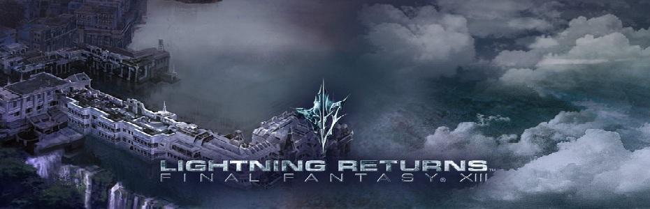 More Final Fantasy 13 Inbound!