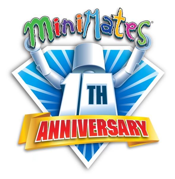 MiniMates will be celebrating their 10th Anniversary with all of us nerds at NYCC!