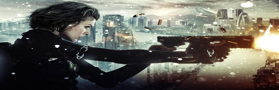 Resident Evil: Retribution newest featurette focuses on fights and stunts