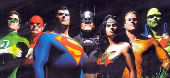 Justice League Movie Rumor # 65713256 and more!
