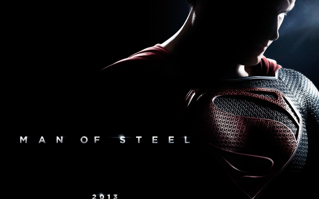 Man of Steel: Zod praises Superman! Michael Shannon gives us a little insight on the film
