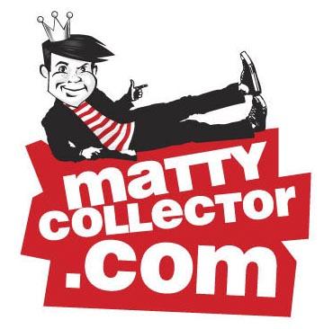 MATTYCOLLECTOR.COM'S 3/15/13 SALE PREVIEW!! Elongated Man, Dr. Manhattan, Fang Man, KING HE-MAN!!!