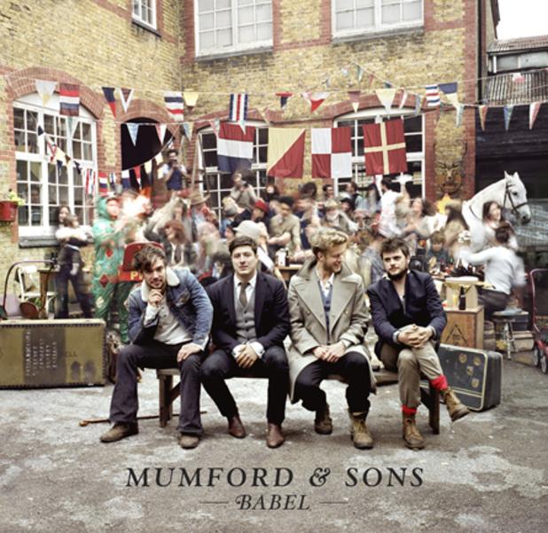 Mumford & Sons release: Babel