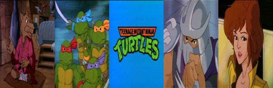 Teenage Mutant Ninja Turtles, the Michael Bay edition, find its April O'Neil!