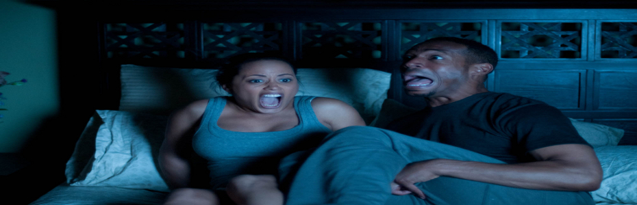 A Haunted House trailer- new horror spoof by Marlon Wayans
