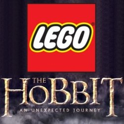LEGO reveals new The Hobbit: An Unexpected Journey sets