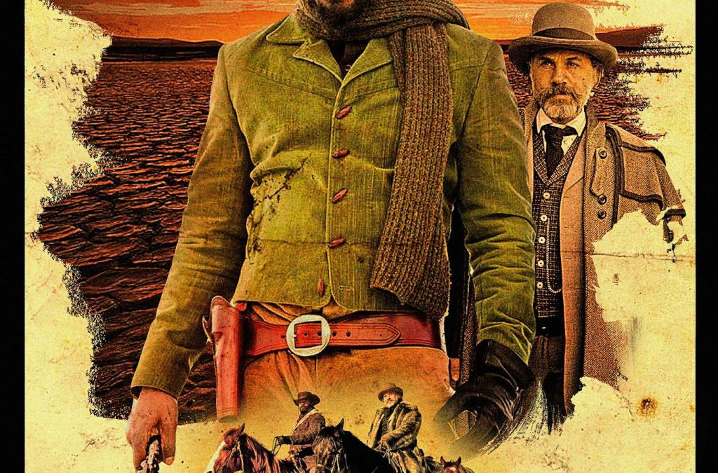 Tarantino's Django Unchained gets a new International Trailer