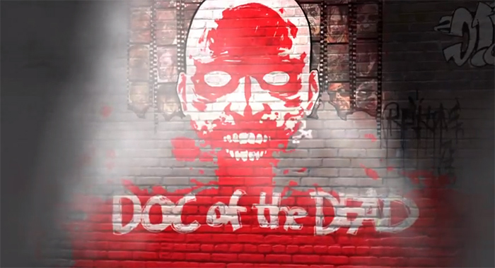Doc of the Dead- Zombie Docu by the makers of People vs George Lucas