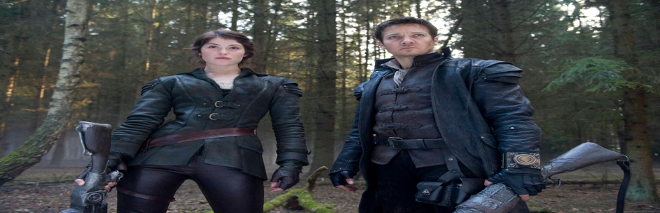 Hansel & Gretel: Witch Hunters- first two tv spots and new stills!