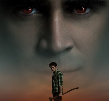 Fright Night remake sequel is the same movie again, in Europe.