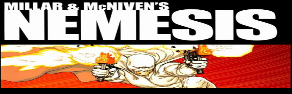 """Nemesis screenplay has begun- Joe Carnahan confirms it'll be a """"beast"""""""