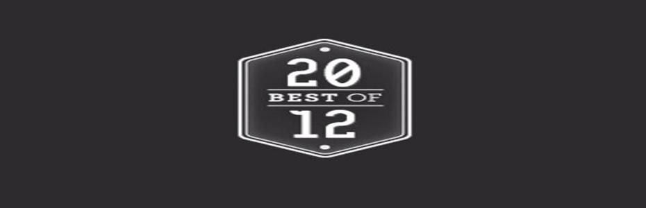 Mozeus' Best of 2012