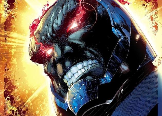 Justice League Movie Rumor #583457457905: DARKSEID!!!!!!!!!!!!!!!!!!!!!!!!!!!!!!!
