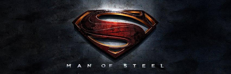 Man of Steel: David Goyer is proud of what he's accomplished. New pic of Henry Cavill as Superman