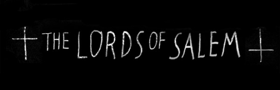 Lords of Salem- new stills and poster leave us feeling blue