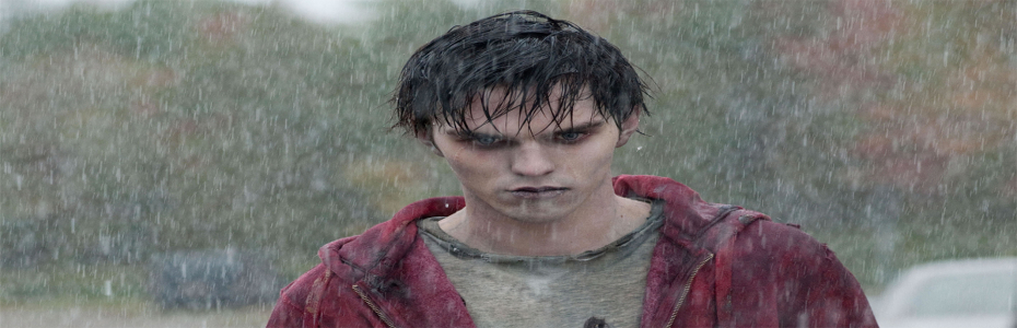 Warm Bodies- First 4 minutes of the zombie love story