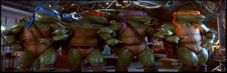 Michael Bay's Ninja Turtles will start shooting in April