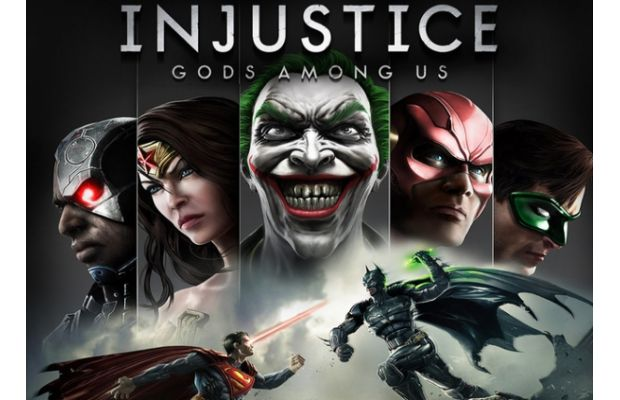Injustice: Gods Among Us from DC Comics and NetherRealm Studios gets a new trailer!