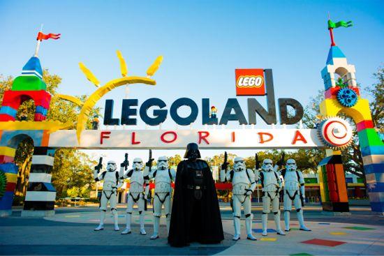 Star Wars Sundays: LegoLand Florida Star Wars Days Announced!