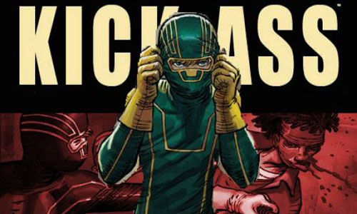 Kick Ass 3 is on the way! Take a look at the cover and synopsis from the final series from Mark Millar and John Romita Jr!